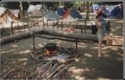 Летний лагерь ТАТАРУ